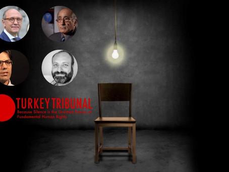 Turkey Tribunal organizes webinar on torture in Turkey