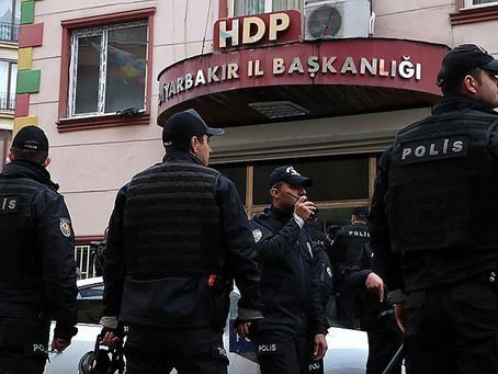 Turkey Rights Monitor - Special Issue