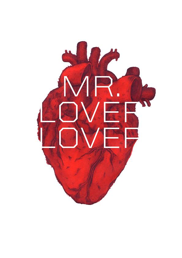 Mr. Lover Lover