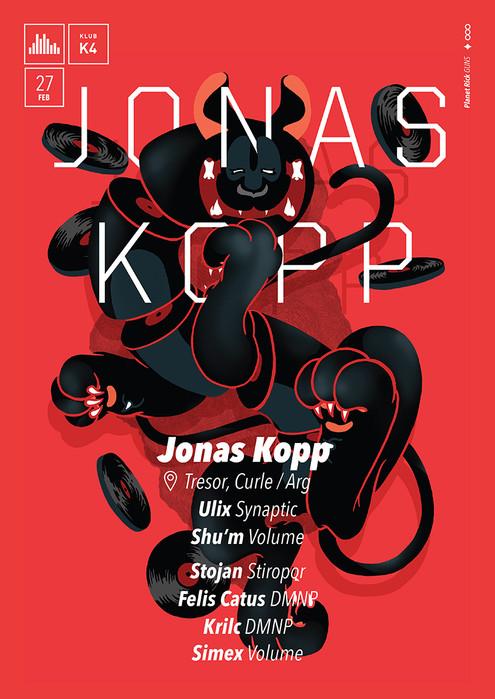 Jonas Kopp