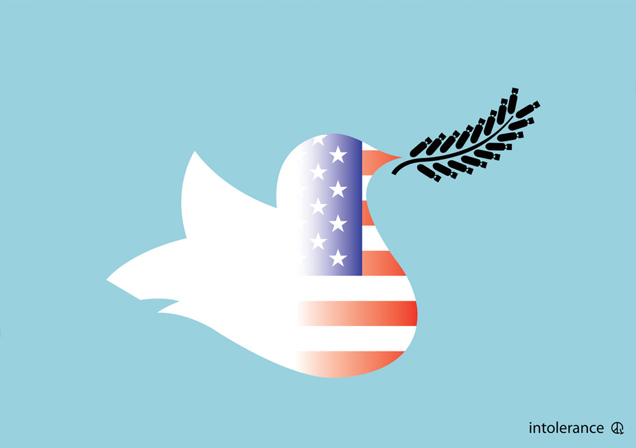Intolerance USA