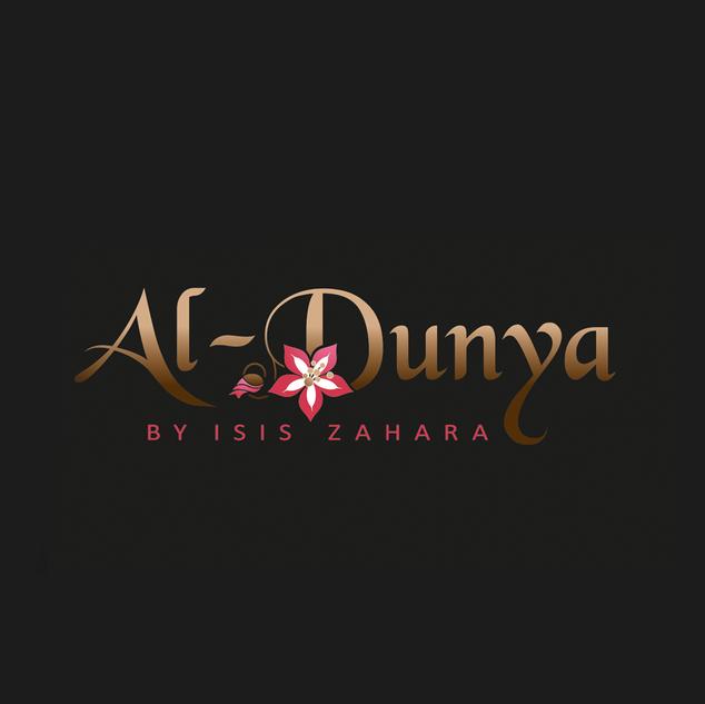 Logo ontwerp Al Dunya