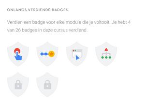 Gamification Google Academy