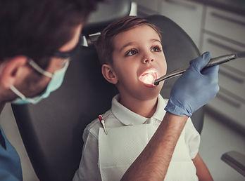 dentisty for children, hay-on-wye, hereford