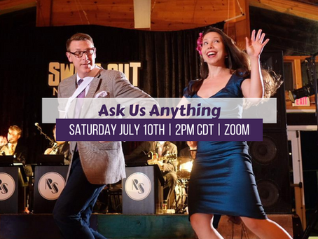 Ask Us Anything this Saturday