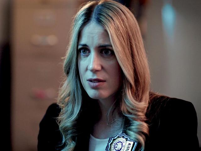 Angela Alt Detective in Kid Gloves