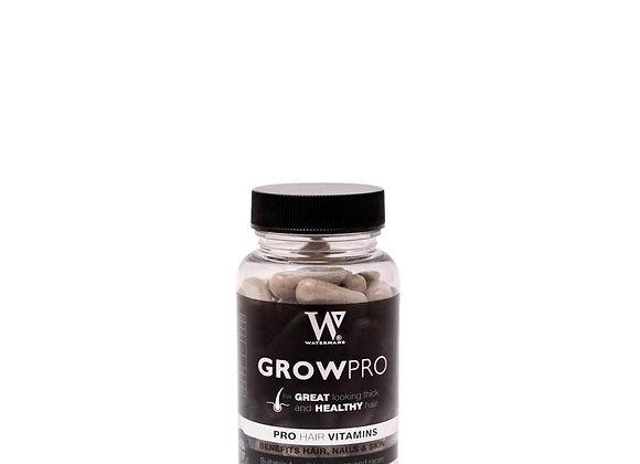 Watermans Gro Pro Hair Vitamins