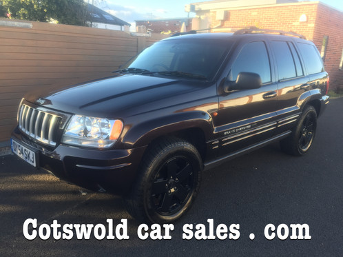 Cotswold Car Sales