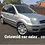 Thumbnail: 2006 FORD FIESTA FUSION 2 16V 1.4  5 door