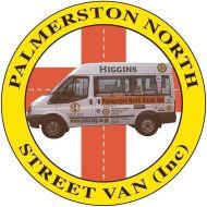 Palmerston North Street Van Inc.
