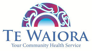 Te Waiora Your Community Health Service.