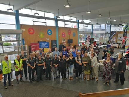 Volunteering Expo Horowhenua 2021