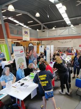 Volunteering Expo Horowhenua 2020