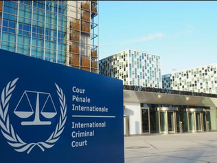 International Court Accuses Two Central African Militia Leaders of Attacks on Muslims