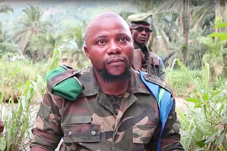 DR Congo: Wanted strongman's crimes supported by army, says HRW