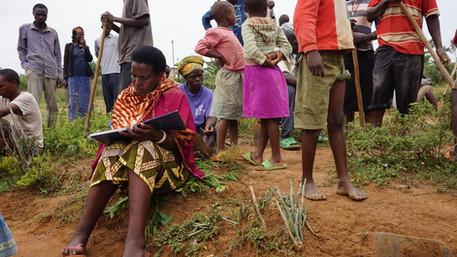 Rwanda's children born of genocidal rape look to future
