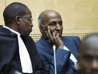 Kenya's original ICC six – Where are they now?