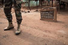 « La Centrafrique n'est jamais vraiment passée de la crise à la réconciliation »