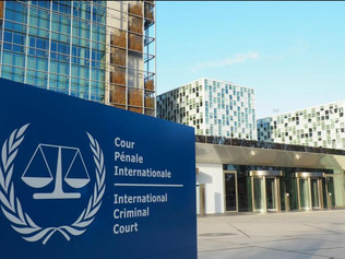 Central African Republic: First Seleka Suspect in ICC Custody