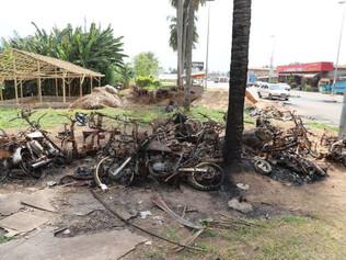 Côte d'Ivoire : le centre, cœur de toutes les tensions