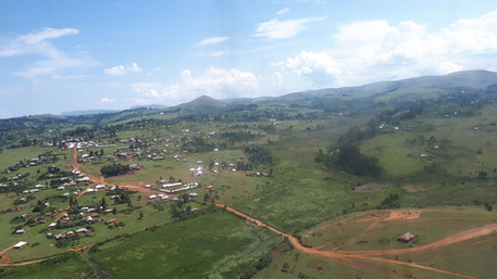 Hate Speech and Genocide in Minembwe, D.R. Congo