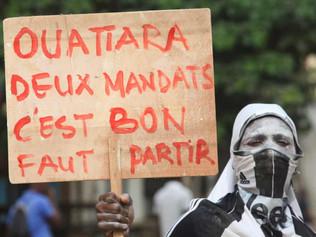 En Côte d'Ivoire, des violences ethniques à Bongouanou, à quinze jours de la présidentielle