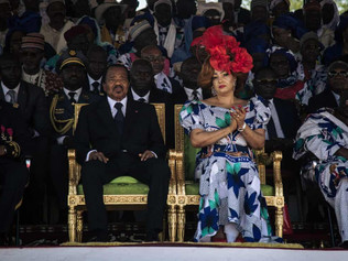For the sake of Cameroon, life-president Paul Biya must be forced out