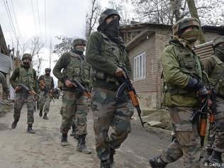 Curfew in Kashmir ahead of autonomy revocation anniversary