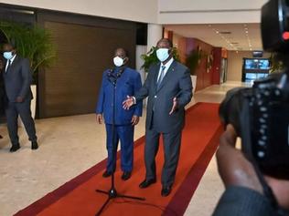 La Côte d'Ivoire à l'heure des tractations postélectorales
