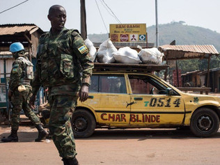 CAR: Amnesty investigation reveals full horror of conflict and election violence