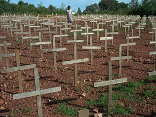 Why are the UK and US still downplaying the genocide of the Tutsi in Rwanda?