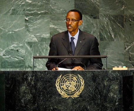 GENOCIDE WATCH: RWANDA, FEBRUARY 2021