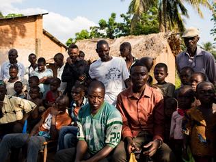 RDC: Laurent Nsubu Katende, chef milicien du Kasaï, condamné à la prison à perpétuité