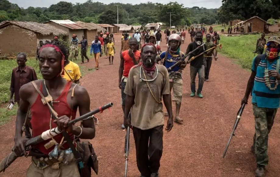 GENOCIDE EMERGENCY ALERT: CENTRAL AFRICAN REPUBLIC, OCTOBER 2020
