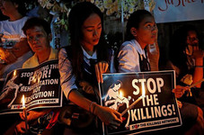 Genocide Watch: The Philippines