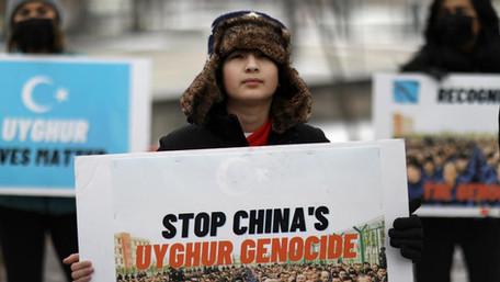 Reconnaître un génocide des Ouïghours ?