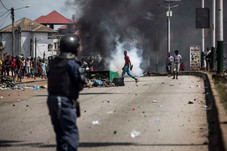 Guinea: Post-Election Violence, Repression