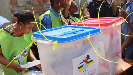 RCA : un expert de l'ONU appelle à la tenue de l'élection présidentielle dans les délais constitutio