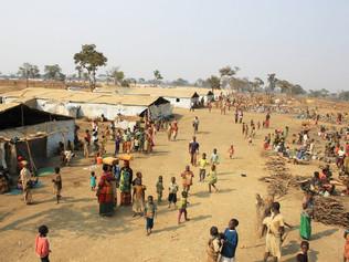 Burundian Refugees in Tanzania Face Increasing Danger