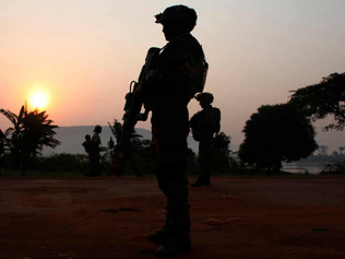 CAPITAL OF THE CENTRAL AFRICAN REPUBLIC BLOCKADED BY ARMED GROUPS (Atrocity Alert No. 237)