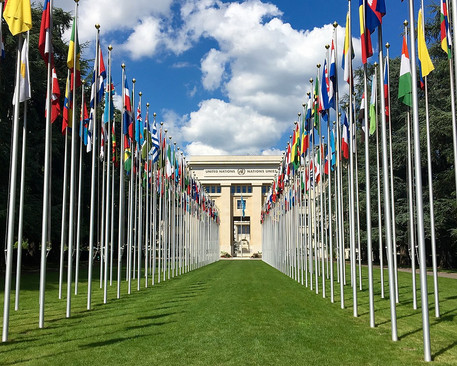 Human Rights Council Intersessional Meeting on the Prevention of Genocide