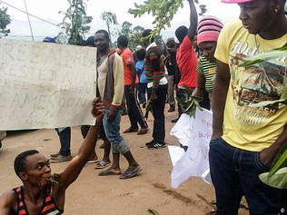 Cameroon: Opposition Leaders, Supporters Detained