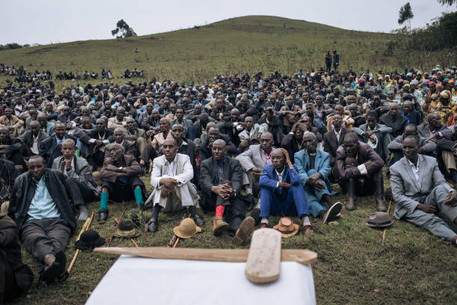Genocide Emergency: The Banyamulenge of the DRC