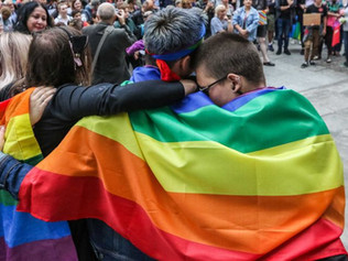 Poland's 'LGBT-free zones' could lead to hate crimes and violence, rights group warns