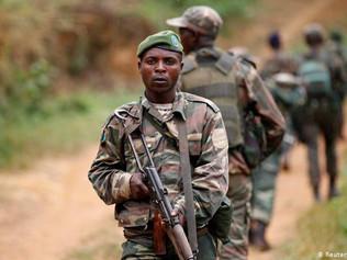 Gunmen kill more than dozen civilians in eastern DR Congo attacks