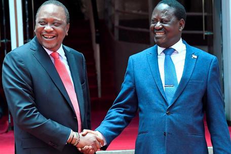 Kenya: Referendum new sticking point in BBI constitutional amendment bill