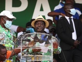 Côte d'Ivoire : à Abidjan, une opposition unie contre ADO mais à la stratégie incertaine