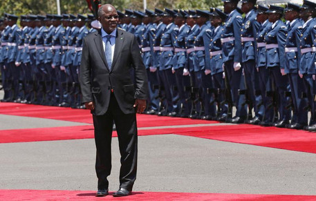 Tanzania: President Magufuli's Death Should Open New Chapter