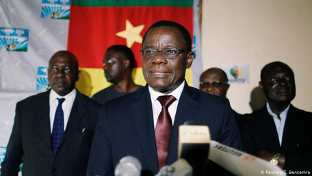 Cameroon: Divided opposition quashes hopes to unseat Biya