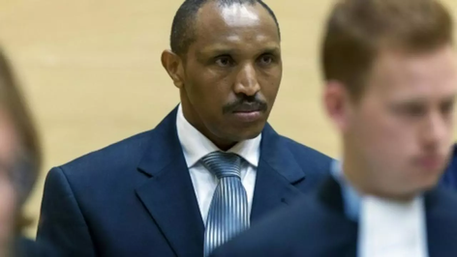 Appeal by 'Terminator' at ICC fails, judges confirm Ntaganda's 30 year sentence